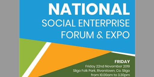 National Social Enterprise Forum & Expo 2019