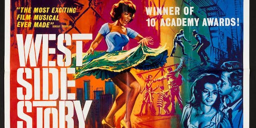 Movie & Brunch - West Side Story