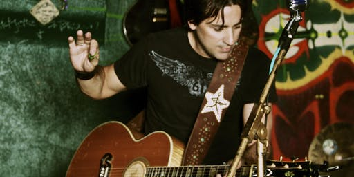An Evening With Steve Azar