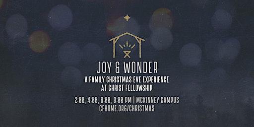 Christmas Eve at Christ Fellowship