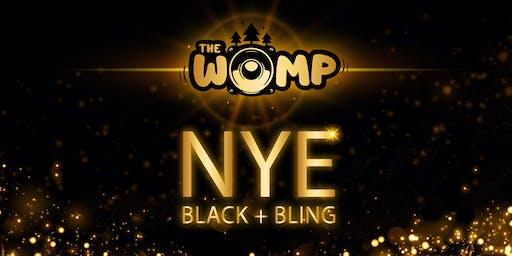 The Womp NYE