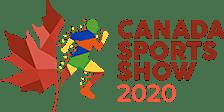 Canada Sports Show 2020
