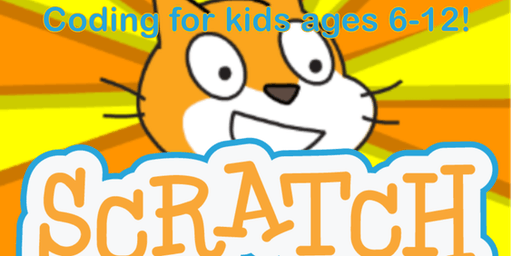 Scratch Coding for Kids at FHPL