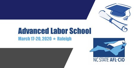 2020 Advanced Labor School tickets