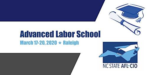 2020 Advanced Labor School