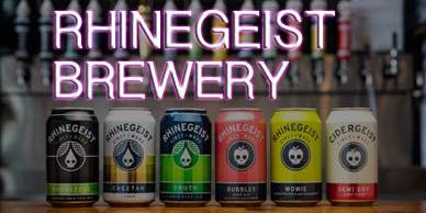 Rhinegeist Brewery - Growing Pain Logistics