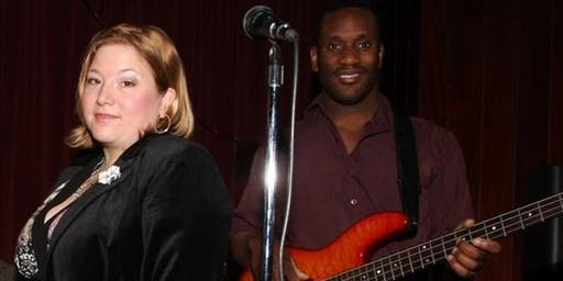 LIVE MUSIC - 732 Electric Duo 1:30pm-4:30pm