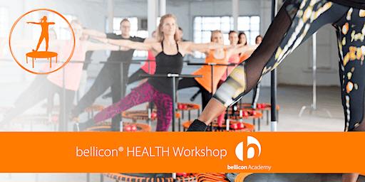 bellicon HEALTH Workshop (Leverkusen)