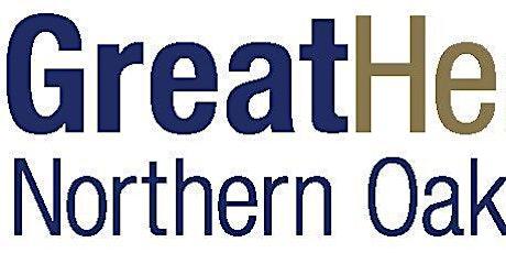 20-21 Great Hearts Parent Interest Tour- December Upper School tickets