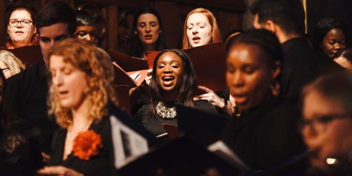 Carols by Candlelight 2019 @ BROMPTON ROAD - 7th Dec 5pm