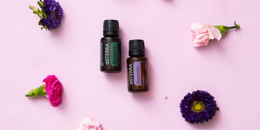 Supporting your emotional health and well-being using essential oils