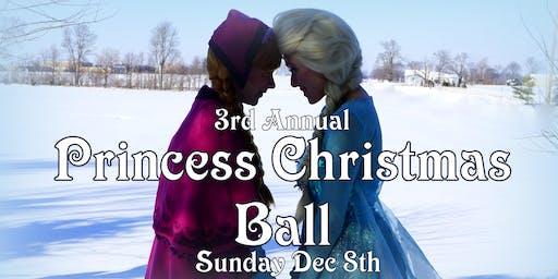 Princess Ball