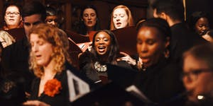 Carols by Candlelight 2019 @ BROMPTON ROAD - 7th Dec...