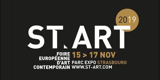 ST-ART Strassbourg