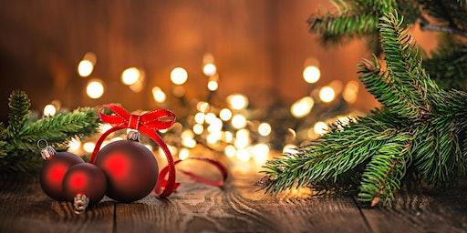 Christmas Decoration-Making Workshop
