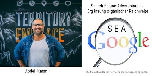 Google Ads - gezielte Kundenansprache mit minimalen Werbekosten