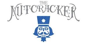 The Nutcracker 2019 - Sat Dec 21 @ 7pm