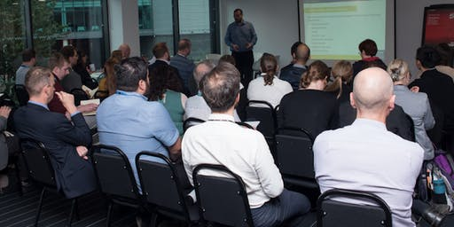 South West Branch update and professional registration Q&A's