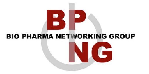 MO Bio Pharma Networking Group - STL (MO BPNG-STL) November 2019 Meeting