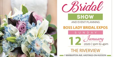 The Riverview Bridal & Event Planning Showcase 1 12 20 tickets