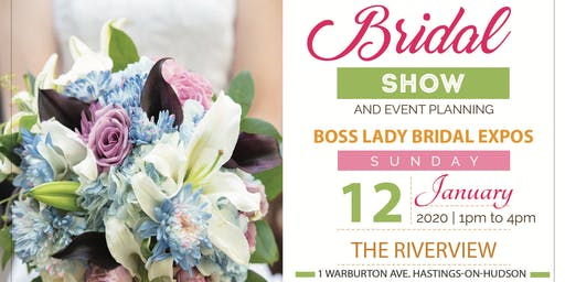 The Riverview Bridal & Event Planning Showcase 1 12 20