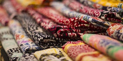 MACFEST Workshop: Indonesian Batik Painting