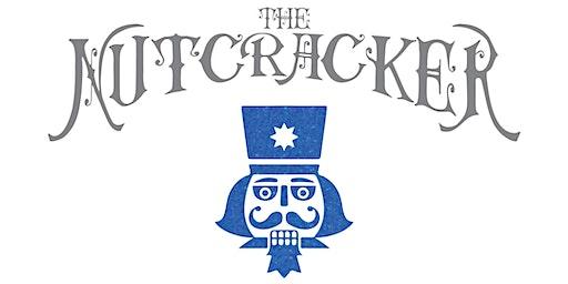The Nutcracker 2019 - Sun Dec 22 @ 2pm