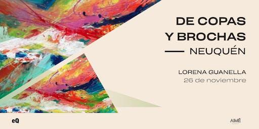 De Copas y Brochas NEUQUEN @Lorena Guanella