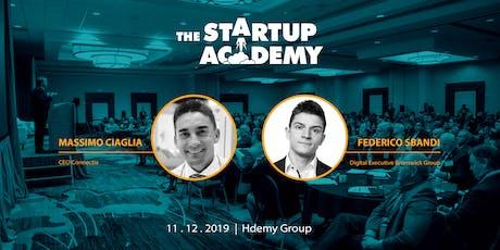 The Startup Academy - Verona biglietti