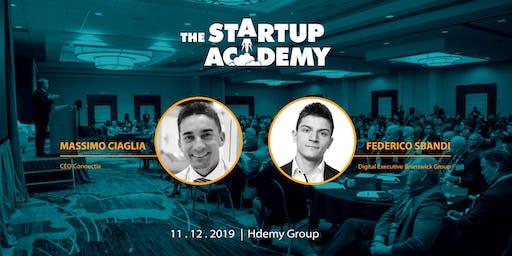 The Startup Academy - Verona