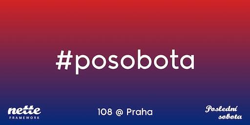 #posobota 108