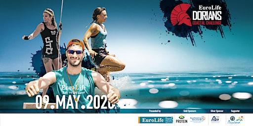 Dorians Coastal Challenge 2020 presented by EuroLife