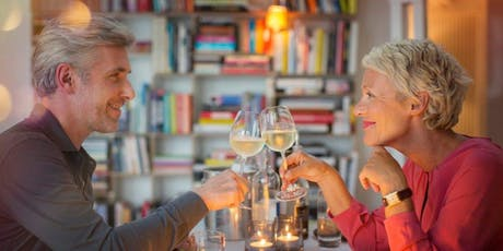SPEED DATING (40-55) tickets