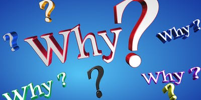 What's Your Big Why?