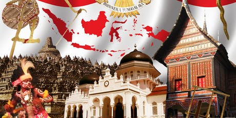 MACFEST: Celebrating Indonesian Culture and Heritage tickets