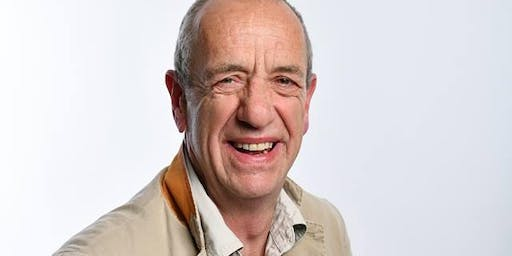 "ARTHUR SMITH presents ""Laughs"""