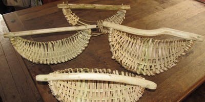 Willow Basket Workshop