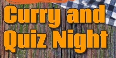 Curry and Quiz Night