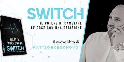 SWITCH SEMINAR BOOK RIMINI 16 DICEMBRE 2019