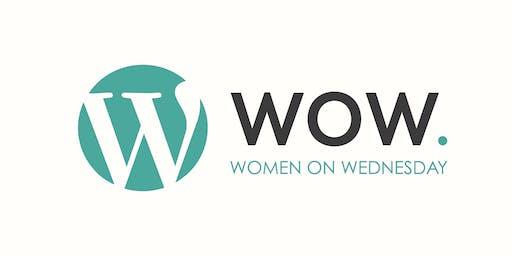WOW - Women on Wednesday