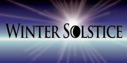 Winter Solstice Community Celebration