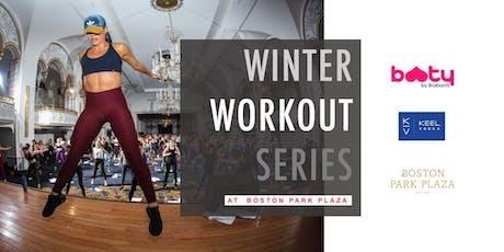 Winter Workout Series: BBB x Make-A-Wish MA & RI tickets