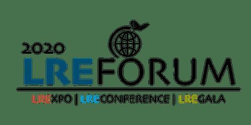 LRE Forum 2020
