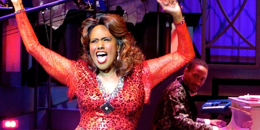 MDD Performance Series: A Holiday Concert w/ Dream Girl, Jennifer Holliday