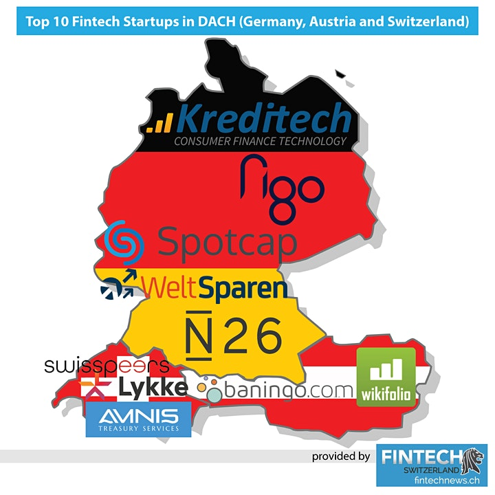 Mayor's International Business Programme: Fintech Trade mission to Germany image