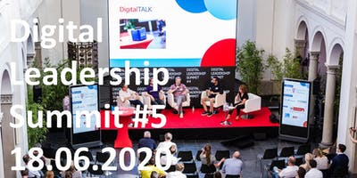 Digital Leadership Summit #5