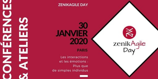 ZenikAgile Day