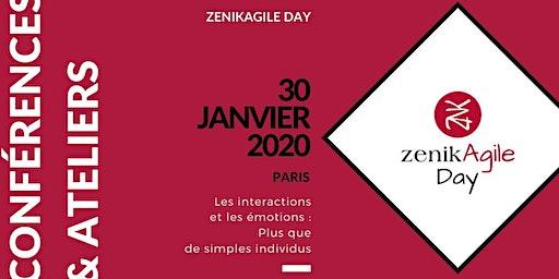 ZenikAgile Day