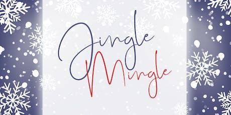Jingle Mingle tickets