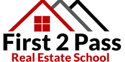63 Hour 6wk Evening Real Estate Licensing Course
